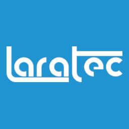 Logotipo Laramara loja Laratec